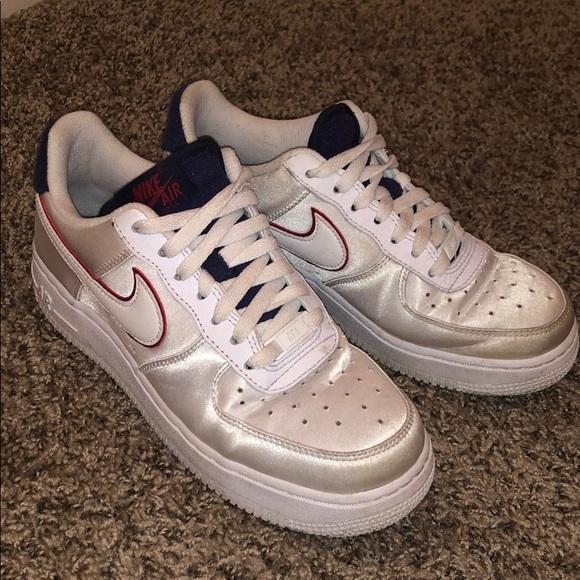 Nike Shoes | Air Force 1s Flight Club